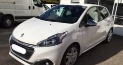 Peugeot 208 1.5 HDI 100 STYLE BVM 6
