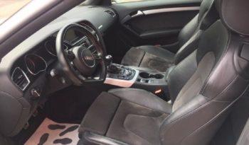 Audi A5 Cabriolet 2.0 TDI 190 S LINE complet