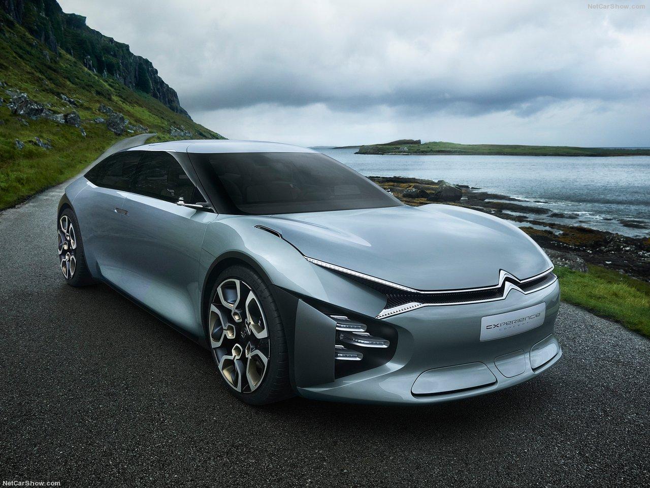 Concept Car CX expérience